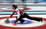 Женская сборная России по кёрлингу потерпела поражение от команды Китая в матче ЧМ