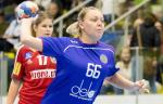 Гандбол, чемпионат Европы, женщины, отборочный раунд, Россия - Румыния, прямая текстовая онлайн трансляция