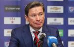 """В. Быков: """"В ближайшее время я не планирую возобновлять карьеру тренера"""""""