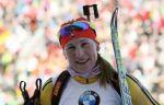 Кузьмина впервые в карьере выиграла Малый хрустальный глобус
