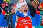 Мякяряйнен перед этапом в Тюмени не верила, что ей удастся выиграть общий зачёт Кубка мира