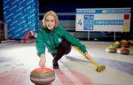 Скип сборной России по кёрлингу Моисеева гордится выступлением команды на чемпионате мира