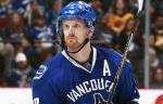 Седин – четвёртый швед, проведший не менее 1300 матчей в НХЛ
