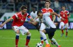 """Гризманн: """"Французским футболистам было важно найти свою игру в матче с россиянами"""""""