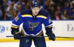 Тарасенко признан третьей звездой дня в НХЛ