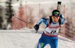 Кайшева выиграла спринт на ЧР по биатлону в Ханты-Мансийске, Юрлова-Перхт — 2-я