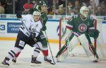 Хоккей, КХЛ, финал конференции Восток, второй матч, Ак Барс – Трактор, прямая текстовая онлайн трансляция