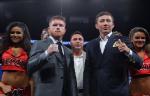 "Президент WBC: ""Бой Головкин – Альварес мёртв"""