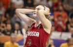 Мусина выставит свою кандидатуру на драфт женской НБА