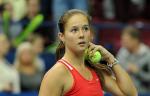 Россиянка Касаткина вышла в третий круг теннисного турнира в Чарльстоне