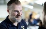 Главный тренер сборной Швеции Грёнборг может возглавить клуб НХЛ