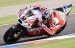 Миллер выиграл квалификацию MotoGP Гран-при Аргентины, Росси - 11-й