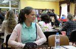 Россиянка Кашлинская победила словенку Унук во втором туре ЧЕ по шахматам