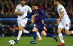 Футбол, Лига чемпионов, Рома - Барселона, прямая текстовая онлайн трансляция