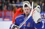 """Вратарь Коскинен опроверг сообщения о договорённости с клубом НХЛ """"Айлендерс"""""""