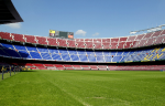 """Барселона"" договорилась о реконструкции ""Камп Ноу"" за 600 миллионов евро"