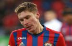 Набабкин вошёл в команду недели в Лиге Европы