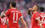 """""""Бавария"""" в двух шагах от 19-го Кубка Германии в своей истории"""