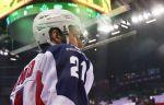Хоккей, КХЛ, финал, третий матч, ЦСКА - Ак Барс, прямая текстовая онлайн трансляция