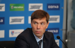 Кудашов войдёт в тренерский штаб СКА