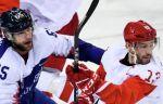 Дацюк не поможет сборной России на чешском этапе Евротура