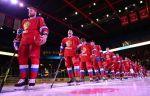 Хоккей, Еврохоккейтур, Чешские игры, Россия – Финляндия, прямая текстовая онлайн трансляция