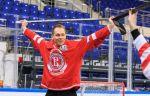 Афиногенов и Индрашис продолжат карьеру в московском «Динамо»