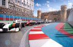 Посещаемость Гран-при Азербайджана по сравнению с 2017 годом выросла на 31%