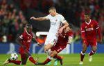 """""""Ливерпуль"""" проигрывает в два мяча в Риме, но выходит в финал Лиги чемпионов"""
