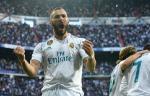 """Эпический вечер в Мадриде: """"Реал"""" творит историю"""