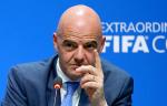 Президент ФИФА Инфантино предложил создать новый турнир для сборных — Final 8