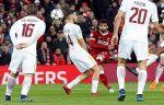 Футбол, Лига чемпионов, 1/2 финала, Рома – Ливерпуль, прямая текстовая онлайн трансляция