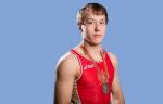 Емелин стал чемпионом Европы по греко-римской борьбе в Каспийске
