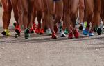Китаянка Лян Жуй с мировым рекордом победила на ЧМ по ходьбе