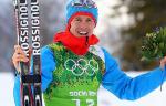 """Лыжник Крюков: """"Я в раздумьях о своей дальнейшей карьере"""""""