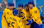 Хоккей, ЧМ-2018, Швеция - Австрия, прямая текстовая онлайн трансляция