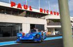 Баттон провёл первые тесты в составе SMP Racing