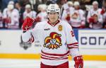Нападающий Толванен сыграет за Финляндию на ЧМ-2018 по хоккею