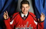 Кузнецов - первая звезда дня в НХЛ, Овечкин - третья