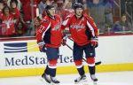 Лучшие моменты недели в НХЛ. ВИДЕО