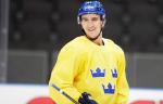 """Баклунд: """"Шведские хоккеисты ждут, что матч с Россией будет самым тяжёлым на ЧМ"""""""