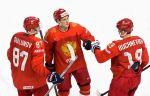 Хоккей, ЧМ-2018, Россия – Швеция, прямая текстовая онлайн трансляция