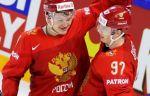 Хоккей. ЧМ-2018. Плей-офф. История противостояний сборных России и Канады