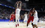 Баскетбол, Евролига, мужчины, полуфинал, ЦСКА – Реал, прямая текстовая онлайн трансляция