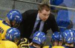 """Гренборг: """"Выросло великолепное поколение новых шведских хоккеистов"""""""