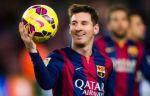 """Месси: """"В """"Барселоне"""" всегда рады приходу таких игроков, как Гризманн"""""""