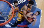 Баскетболисты ЦСКА и журналисты вылетели из Белграда после замены самолета