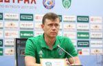 """Ледяхов утверждён в должности главного тренера """"Ахмата"""""""