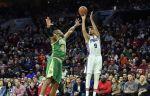 Митчелл и Симмонс вошли в первую символическую пятерку новичков сезона НБА
