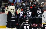 """""""Трактор"""" поднялся на 10-е место в рейтинге КХЛ, СКА сохранил лидирующую позицию"""